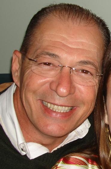O ex-joalheiro Érico Fuzaro, pai das Porcinas
